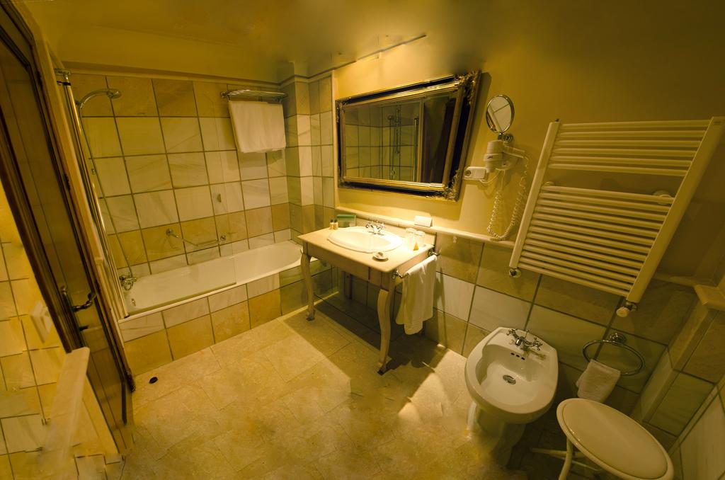 Fotos hotel montelirio ronda web oficial - Hotel en ronda con encanto ...