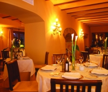 Hotel Montelirio | Restaurante