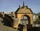 Ronda - Arco de Felipe V